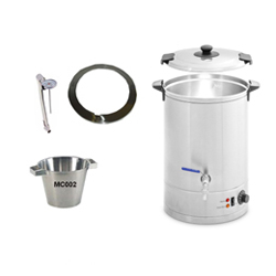 kit-20-liter-wax-melting-tank