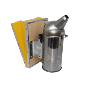 galvanized-smoker-80mm-without-protection