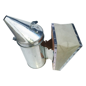 new-unprotected-galvanized-smoker