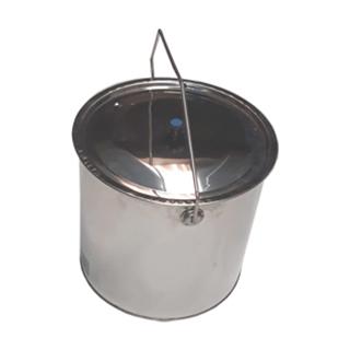 secchio-inox-per-miele-25kg
