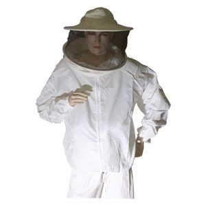 white-polyamide-double-knitted-blouse-with-mask