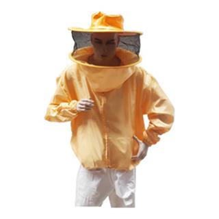 brusa-careta-rodona-gran-poliamida-groc