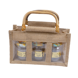 jute-basket-with-three-1-2kg-cans