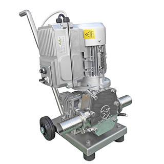 pompe-levier-unique-100-1550w-50-miel
