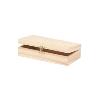 Caja madera accesorios  cría reinas grande.