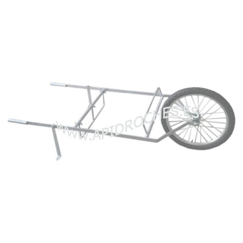 Carretilla de transporte colmenas layens - Carretillas de transporte ...