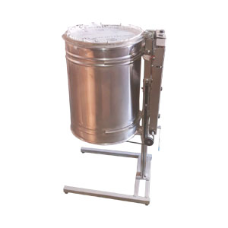 centrifuga-copre-telai-estrattore-12v