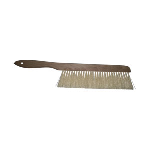 single-row-nylon-bristle-deburring-brush