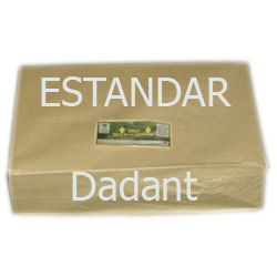 dadant-stamped-wax-42x27cm-tc-54mm