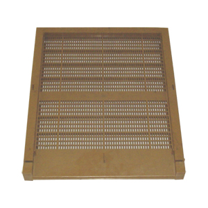 base-total-ventilation-hive-dadant-standard
