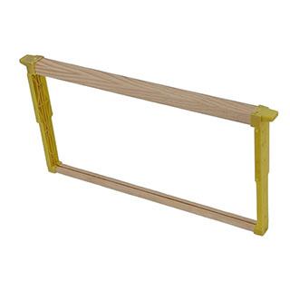 scatola-in-legno-langstroth-con-foglio-di-plastica