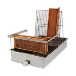 stainless-steel-uncapping-tray-for-work-table