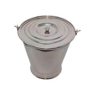 seau-conique-inox-11-litres-couvercle