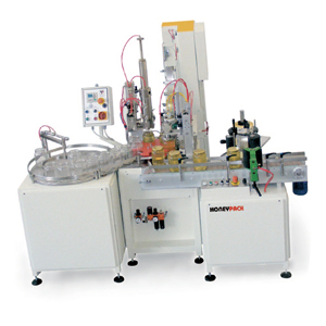 automatic-honeypack-packaging-set