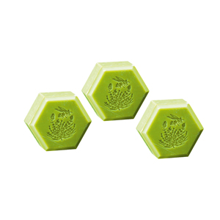 hexagonal-honey-and-mint-soap-100gr-42ud
