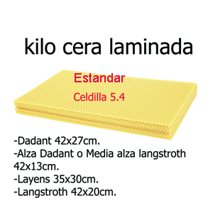 kilo-laminated-wax-sheets-to-choose-u