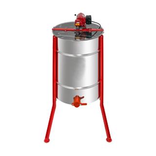 tangentialextraktor-4-rahmen-langstroth-motor