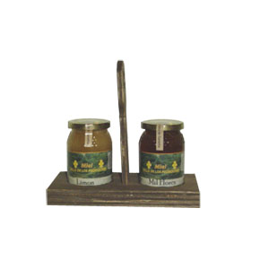 wooden-base-with-handle-for-2-05kg-honey-jars