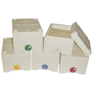 set-5-nuclei-kieler-fertilization-discs-colors