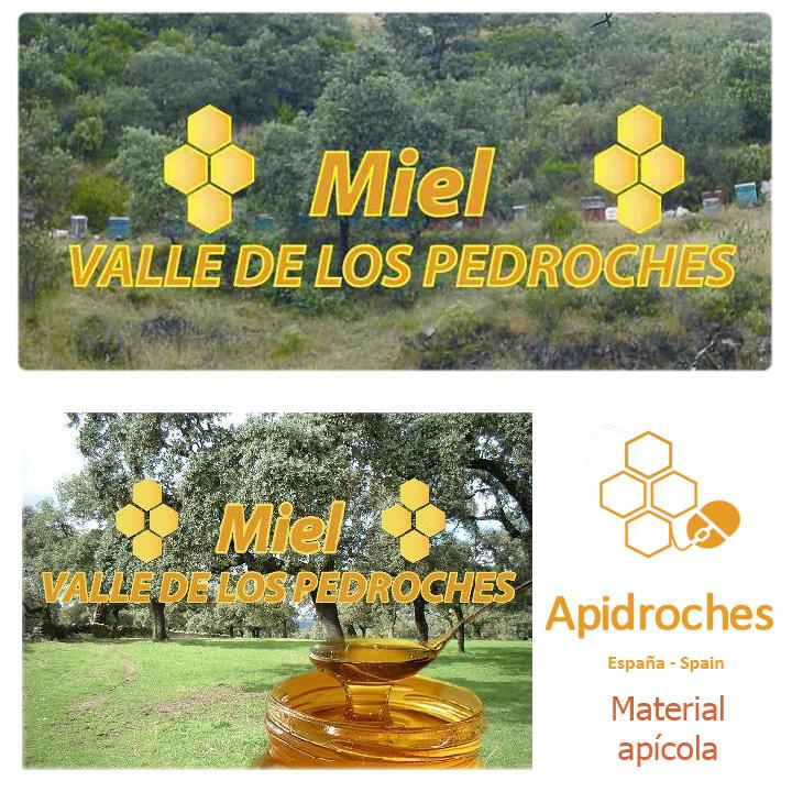 Miel valle de los Pedroches