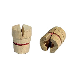 wooden-support-with-rubber-bands-for-wax-domes-u