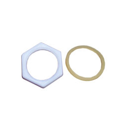 gasket-and-nut-for-1-valve