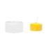 773 circle candle mold