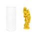 Stampo 938 candela - statua vergine.