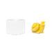 997 moule d'escargot