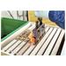 Marcador de colmenas gas-h12c/8caracteres.