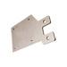 Placa soporte universal para motor de extractor.