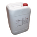 Garrafa de 22 litros de aceite termico.