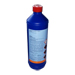 60% acetic acid in 1 liter bottle.