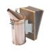Raucher apidroches. zusätzliche Kupferqualität 8