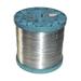 Rouleau de fil galvanisé de 0,7 de 6000gr.