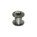 Rollo de alambre  galvanizado de 0,7 de 250gr.