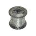 Rouleau de fil galvanisé de 0,7 de 500gr.
