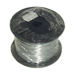 Roll of galvanized wire of 0.7 of 1000gr.