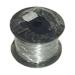 Rollo de alambre  galvanizado de 0,7 de 1000gr.