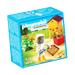 Playmobil apicultura.