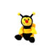 Small bee plush 20cm