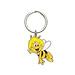 Porte-clés abeille Maya.