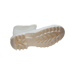 Botas de apicultor de borracha branca meia redonda