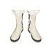 Canvas beekeeper boots-pair.