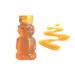 Envase dosificador osito miel 330gr-ud