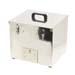 Caja  herramientas apicultor profesional inox.