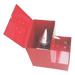 Caja roja universal ahumador y herramientas.