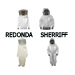 Spare round or Sherriff mask for smock-diver.