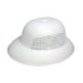 Casco para apicultor o sombrero colonial plástico.