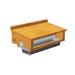 Récupérateur de pollen en bois avec plateau en pla
